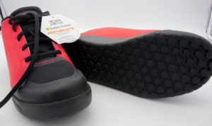 Ride Concepts Schuhe Powerline Red/ Black