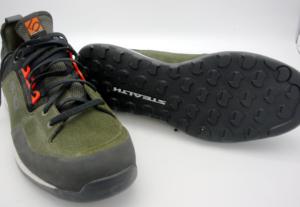 adidas FIVE Ten Schuh FIVE Tennie Plein Air
