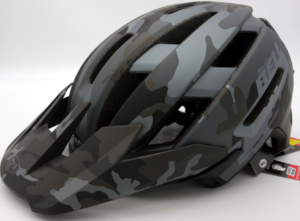 MTB Fahrradhelm Camouflage