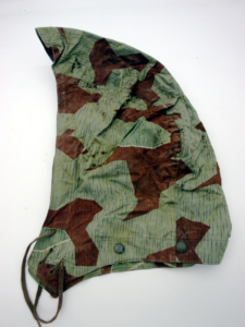 Bundeswehr Tarnkapuze