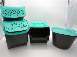 Tupperware Kartoffel & Zwiebellager